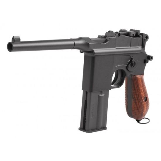 Umarex M712 Full-Auto CO2 BB Pistol