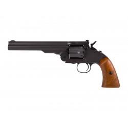 Schofield No. 3 CO2 BB Revolver, Full Metal