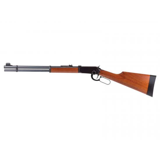 Walther Lever Action CO2 Rifle, Black