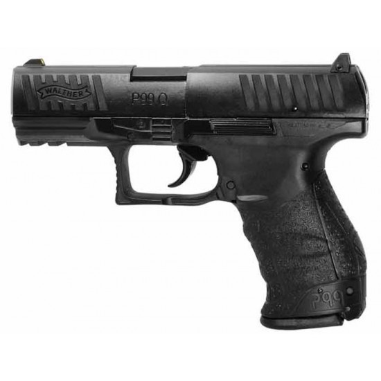 Walther PPQ / P99 Q CO2 pistol