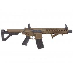 Crosman DPMS SBR Full-Auto CO2 Air Rifle, FDE
