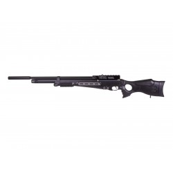 Hatsan BT65 SB Elite QE Air Rifle, Black TH Stock