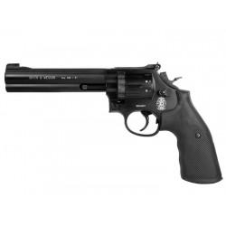 Smith & Wesson 586, 6-inch Barrel