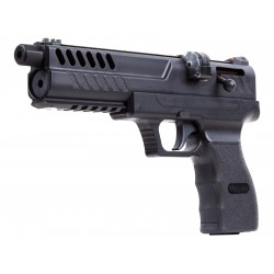 Webley Nemesis CO2 Air Pistol