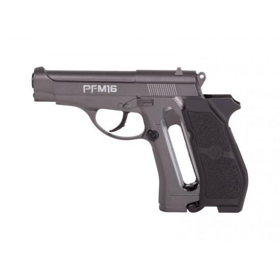 Crosman PFM16 Full Metal CO2 BB Pistol