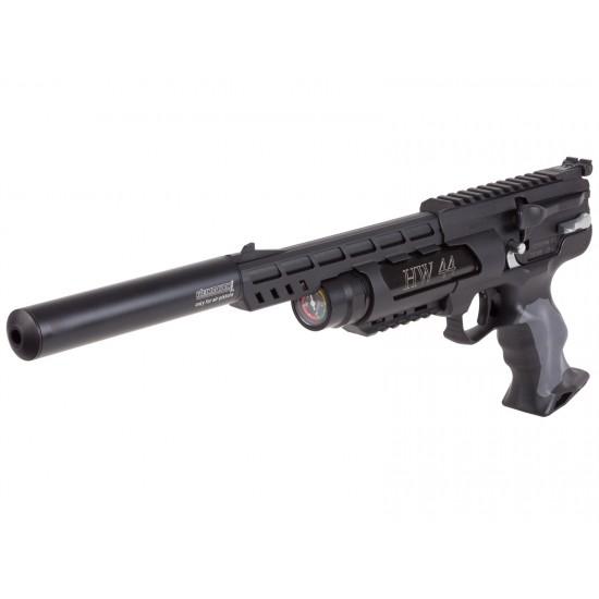 Weihrauch HW44 Air Pistol, FAC Version