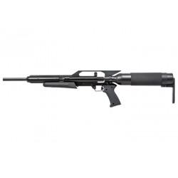 AirForce Talon PCP Rifle, Spin-Loc Tank