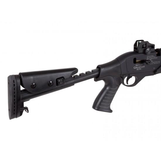Hatsan Galatian Tact Auto, Semi Auto PCP Air Rifle