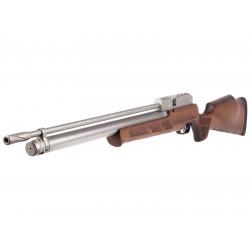 Puncher Mega Marine Walnut Sidelever PCP Air Rifle
