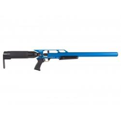 AirForce Condor SS PCP Air Rifle, Spin-Loc, Blue