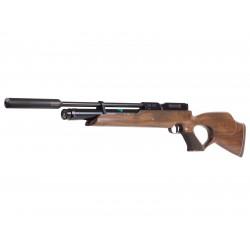 HW 100 TK PCP Air Rifle, Walnut