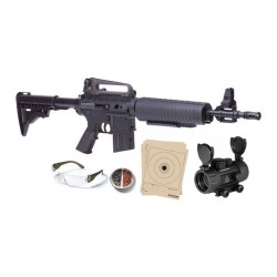 BlackTac Combo (Crosman M4-177 Air Rifle)