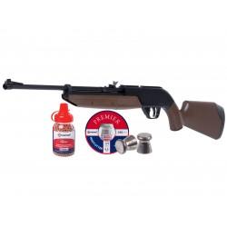 Crosman 760 Pumpmaster Rifle Kit