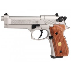 Beretta 92FS, Nickel Air Gun