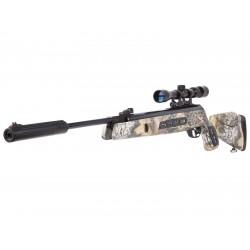 Hatsan 125 Sniper Air Rifle Combo, Camo