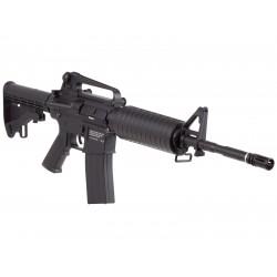 HellBoy .177 CO2 BB Tactical Air Rifle, Black