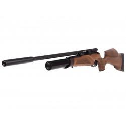 BSA R-10 SE PCP Air Rifle, Walnut Stock