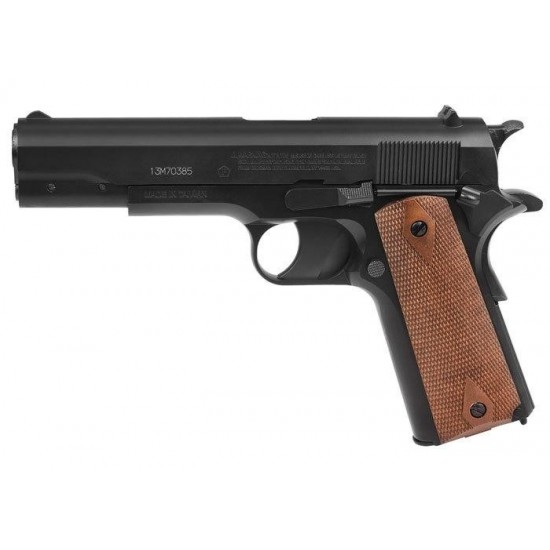 Crosman GI Model 1911 CO2 Blowback BB Pistol