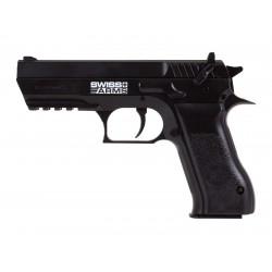 Swiss Arms 941 CO2 Pistol
