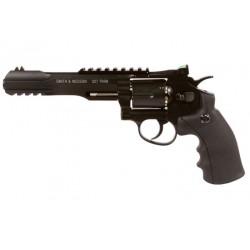 S&W 327 TRR8 CO2 BB Revolver