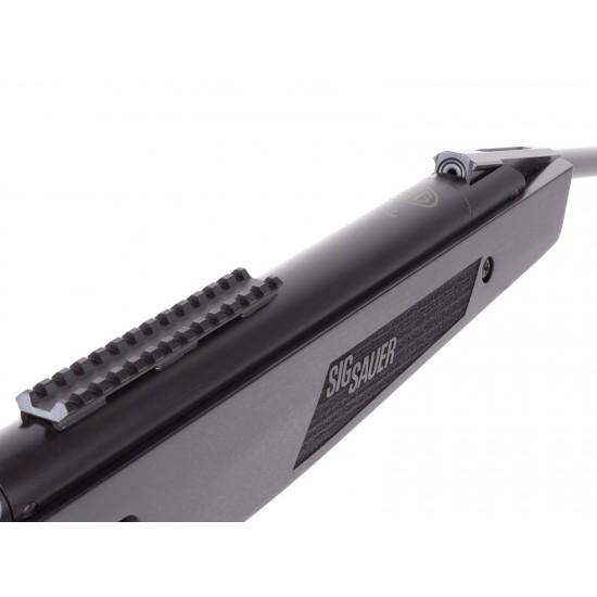 SIG Sauer ASP20 Gas-Piston Breakbarrel Air Rifle, Beech