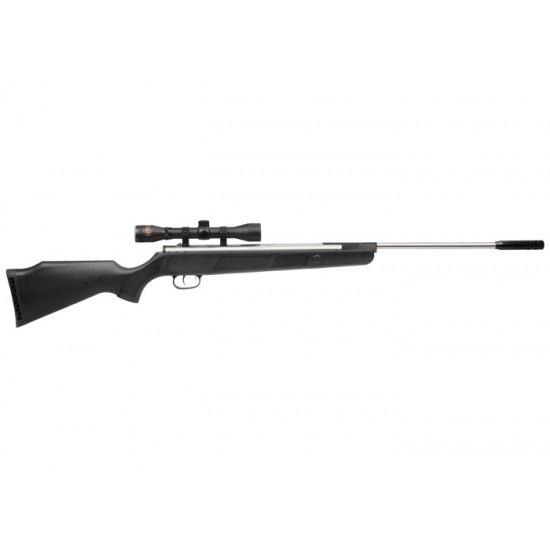 Beeman Silver Kodiak X2 Dual Caliber Air Rifle Combo