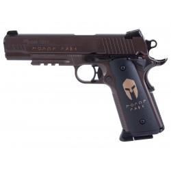 Sig Sauer 1911 Spartan Full Metal Blowback CO2 BB Pistol