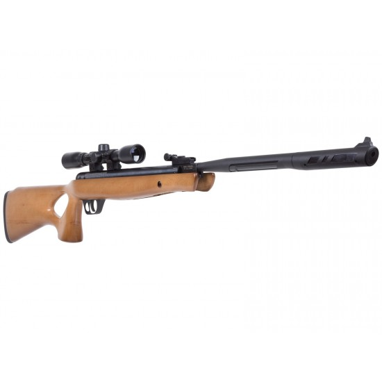Crosman Valiant SBD Air Rifle, Nitro Piston Elite
