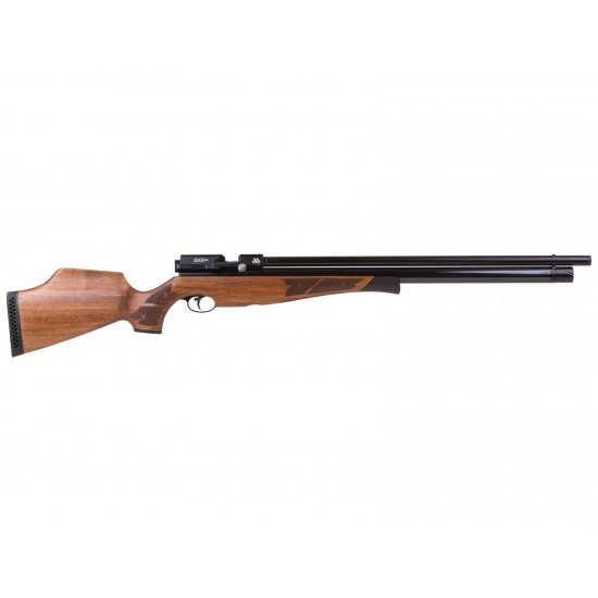 Air Arms S500 XS Xtra FAC, Regulated, Walnut