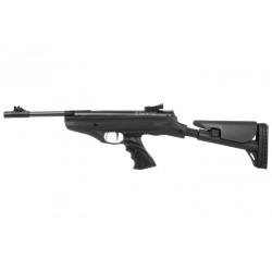 Hatsan Model 25 SuperTact Vortex Rifle & Pistol