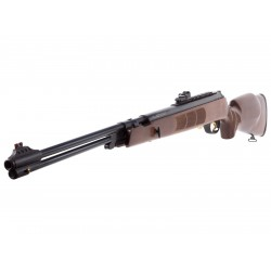 Hatsan Torpedo 100X Air Rifle, Walnut Vortex