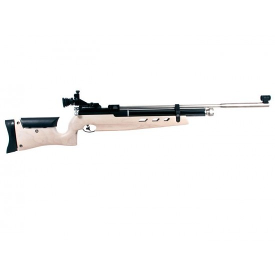 Air Arms S400 MPR Precision, Poplar Stock