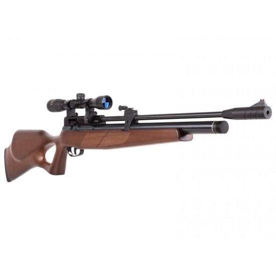 Beeman Commander PCP Air Rifle Combo