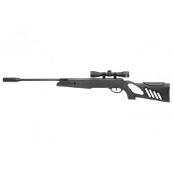 Swiss Arms TAC1 Air Rifle Combo, Black