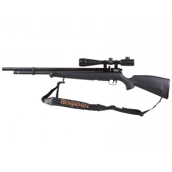 Benjamin Fortitude Gen2 Combo, Reg. PCP Air Rifle