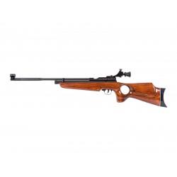 Beeman AR2078 CO2 Thumbhole Target Rifle