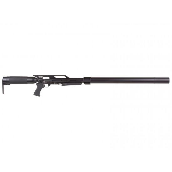 AirForce Texan LSS Moderated Big-bore PCP Air Rifle