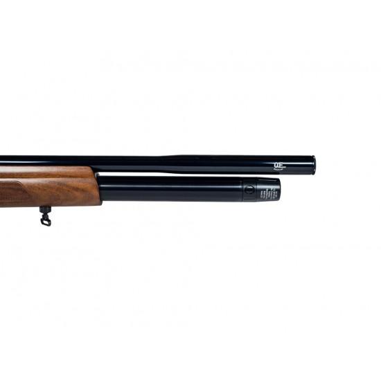 Hatsan Galatian I QE Rifle, Walnut