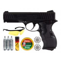Daisy 408 CO2 Dual Ammo Pistol Kit