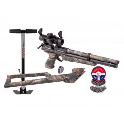Benjamin Marauder Woods Walker Air Pistol Kit