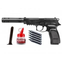 Bersa Thunder 9 PRO BB Pistol Kit