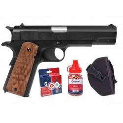 Crosman GI Model 1911 CO2 Blowback BB Pistol Kit