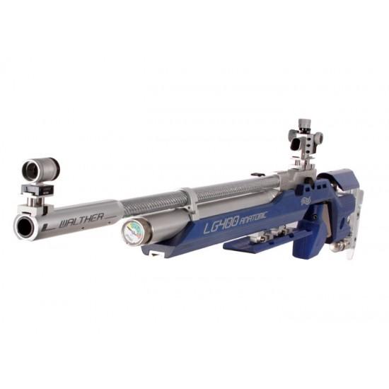 Walther LG400 Anatomic Expert Air Rifle, RH Grip
