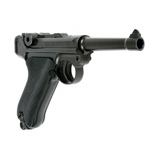 Legends P08 CO2 Pistol Kit
