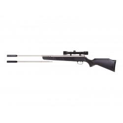Beeman Silver Kodiak X2 Dual Caliber Air Rifle