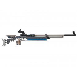 Anschutz 9015 Air Rifle  Aluminum/Blue