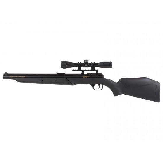 Benjamin Multi-pump Air Rifle, Black Kit