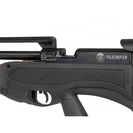 Hatsan Piledriver Big Bore PCP Air Rifle