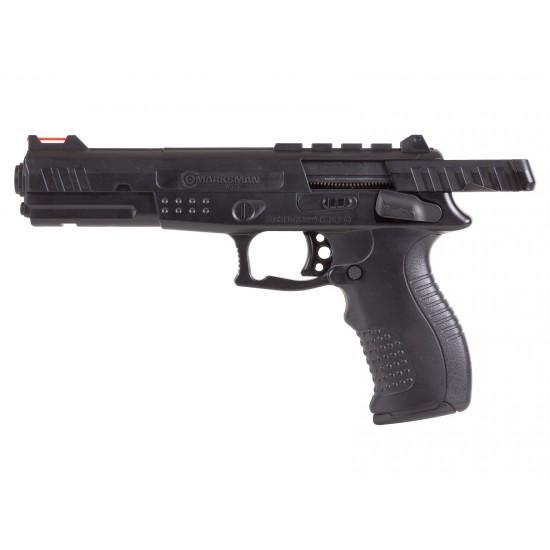 Beeman BB Air Pistol - Model 1018, .177 cal