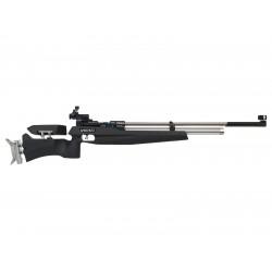 Anschutz 9015 Air Rifle, Hardwood Black Air